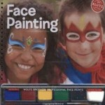Klutz Face Painting book
