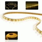 5m Indoor / Outdoor LED Strip Light - Warm White